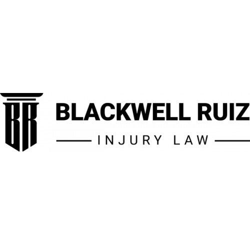 Blackwell Ruiz Injury Law