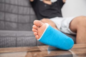 Causes of Injuries