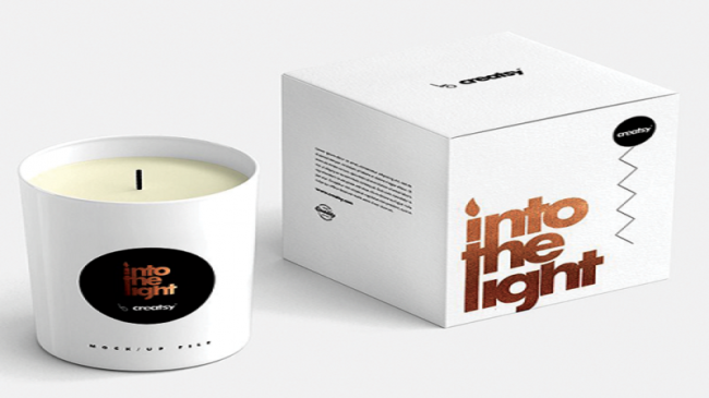 Custom Printed Candle Boxes To Boost Your Product Value