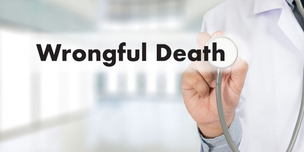 Five Common Causes of Wrongful Death