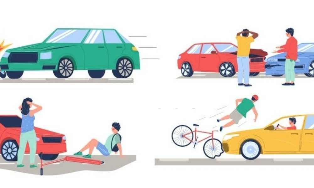Different Types of Compensation A Bike Accident Victim Can Get