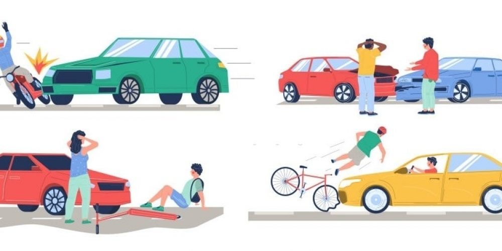 10 Different Types of Compensation A Bike Accident Victim Can Get