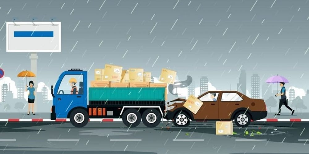 Is it worth getting a lawyer for a minor truck accident?