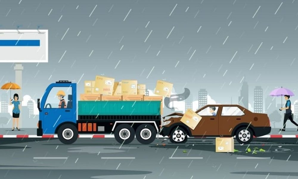 Is it worth getting a lawyer for a minor truck accident