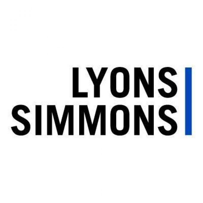 Lyons & Simmons, LLP