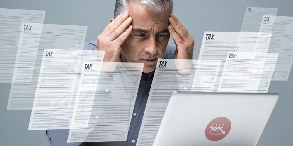 The Most Common Tax Problems for 2020