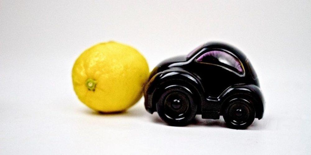 What Qualifies A Car as A Lemon?