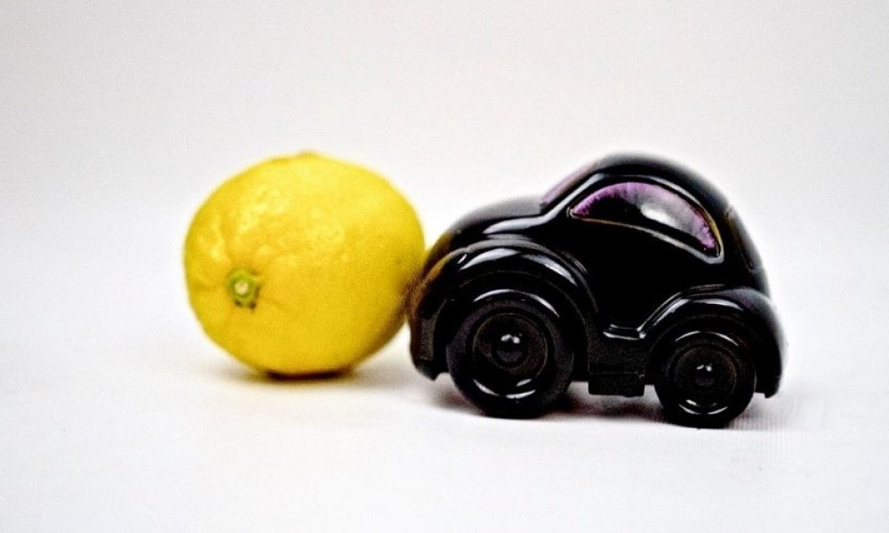 What Qualifies A Car as A Lemon