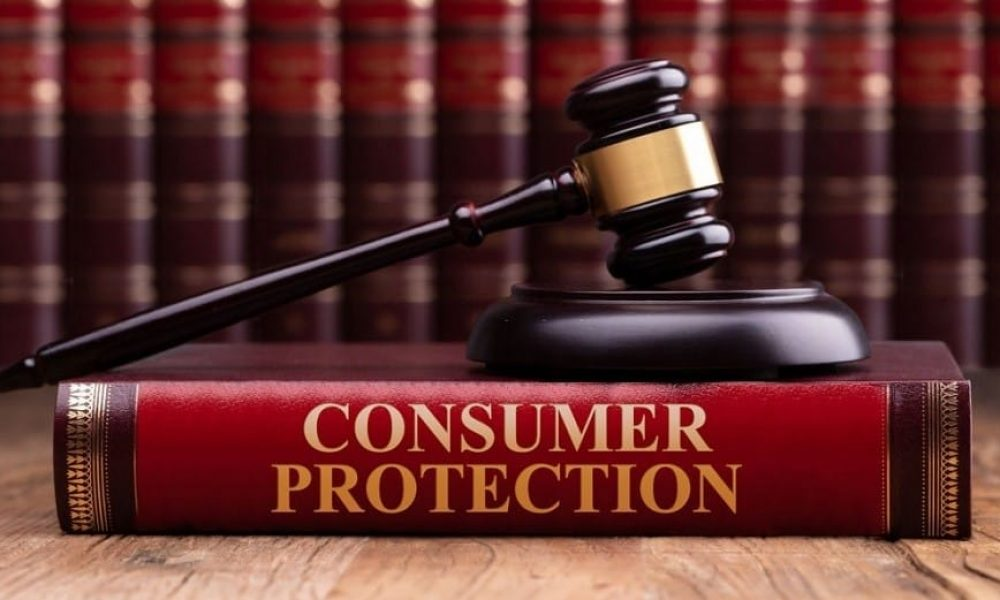 What does consumer protection law cover in California