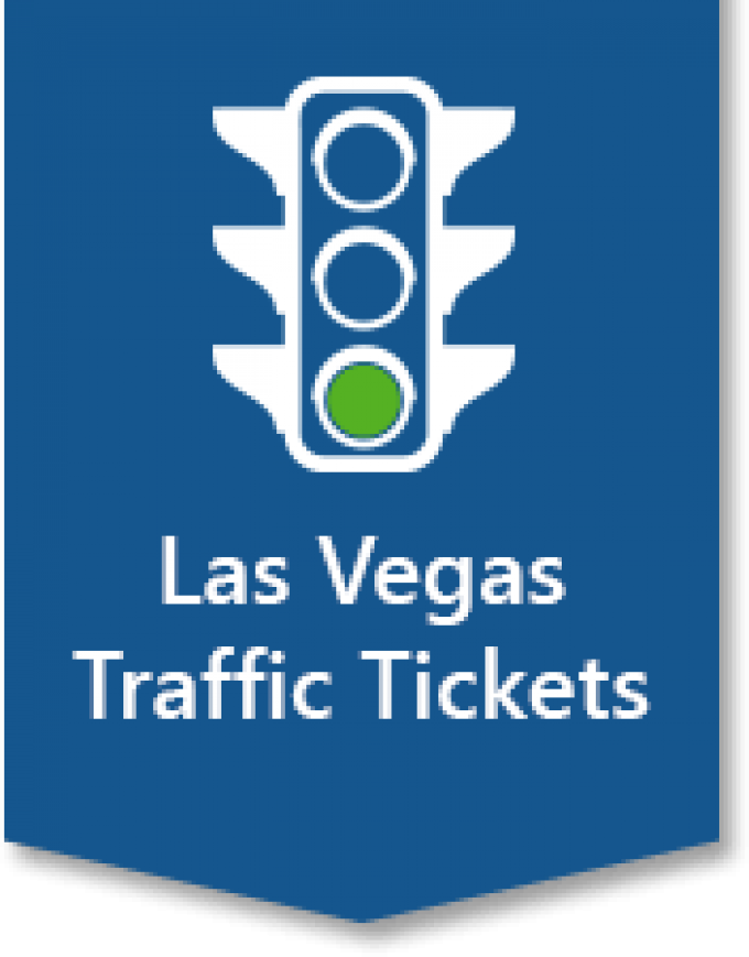 Las Vegas Traffic Ticket Attorney